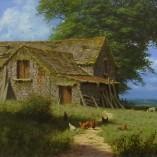 Edward_Hersey_Summer_Country_Scene_FULLNOFRAME