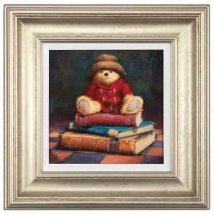 Amanda-Jackson-Bears-Tall-Stories-FRAMED