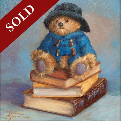 Amanda-Jackson-The-Adventurous-Bear-PRODUCT-SOLD