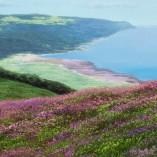 M-J-Smith-Porlock-Bay-Exmoor-CLOSEUP