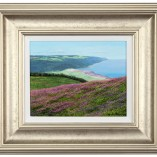M-J-Smith-Porlock-Bay-Exmoor-FRAMED