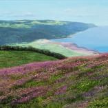 M-J-Smith-Porlock-Bay-Exmoor-NOFRAME