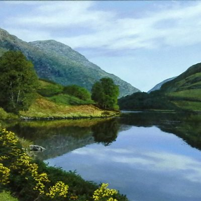 MJSmith-Gorse-by-Loch-PRODUCT