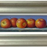 raymond-campbell-apple-study-framed