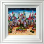 roz-bell-street-scene-framed