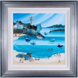Anne-Blundell-Pixie-by-the-Waves-FRAMED