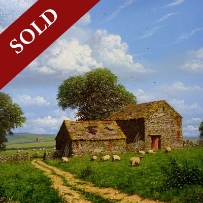 Edward-Hersey-Sheep-Grazing-PRODUCT-SOLD