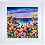 Roz-Bell-Coastal-Poppies-FRAMED