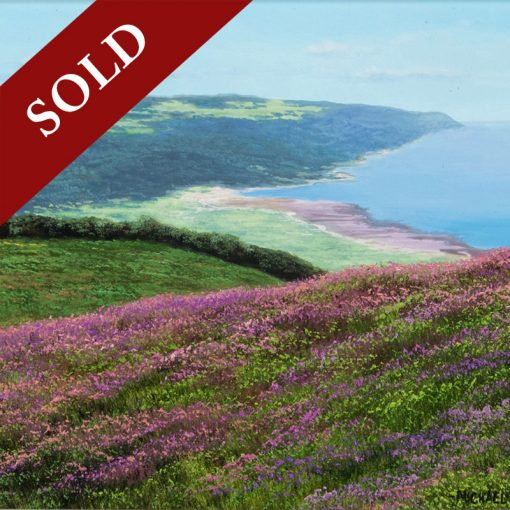 MJ-Smith-Porlock-Bay-Exmoor-PRODUCT-SOLD