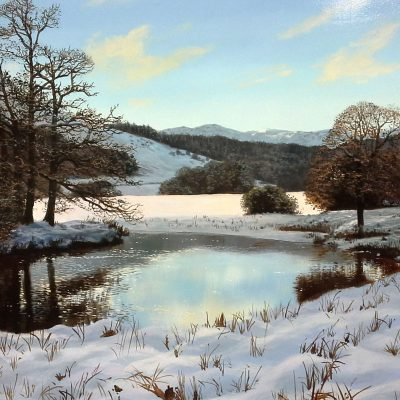 MJ-Smith-Snowy-Lake-PRODUCT
