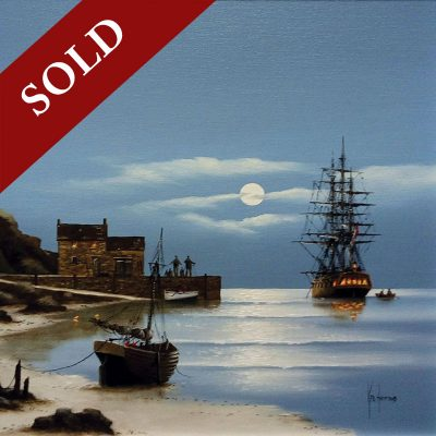 Ken-Hammond-Gentle-Moonlight-PRODUCT-SOLD