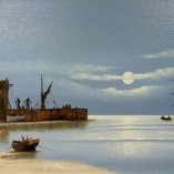 Ken-Hammond-Moonlit-Tide-NOFRAME