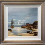 Ken-Hammond-Tranquil-Tide-FRAMED