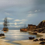 Ken-Hammond-Tranquil-Tide-NOFRAME
