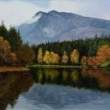 M.J.-Smith-Autumn-Lake-NOFRAME