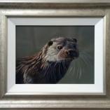 Wayne-Westwood-Otter-FRAMED