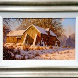 Edward-Hersey-Winter-Glow-FRAMED