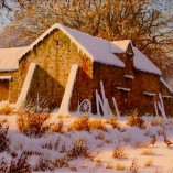 Edward-Hersey-Winter-Glow-NOFRAME
