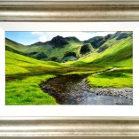 M.J.Smith-Through-the-Valley-FRAMED