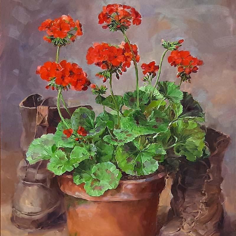 Anne Blundell
