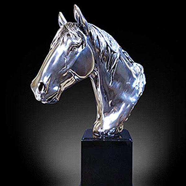 Michael Simpson, Sculptor